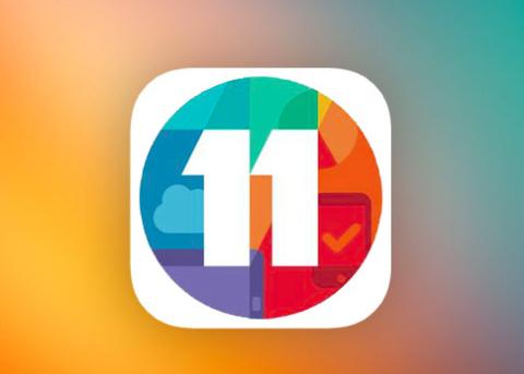 全新iOS11专题报道
