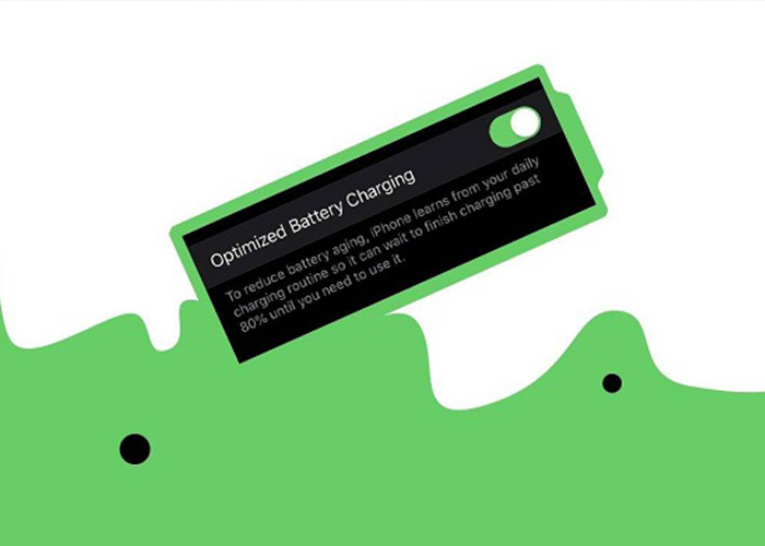 "iOS 13中""优化电池充电""功能,有什么作用?"