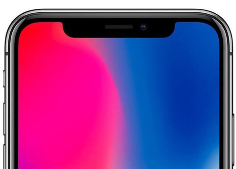 iPhone X被曝听筒问题:高音量时有杂音