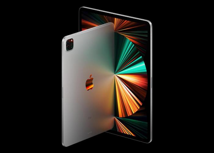 英国零售商John Lewis列出新款iPad Pro和iMac的发货日期为5月21日
