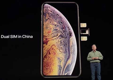 多款iPhone在中国禁售 苹果回应:都能买