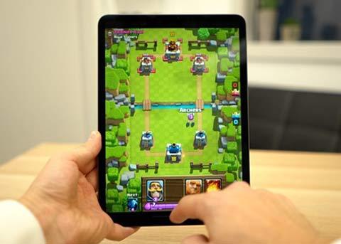苹果成为全球第四大游戏公司,仅靠 App Store 抽成
