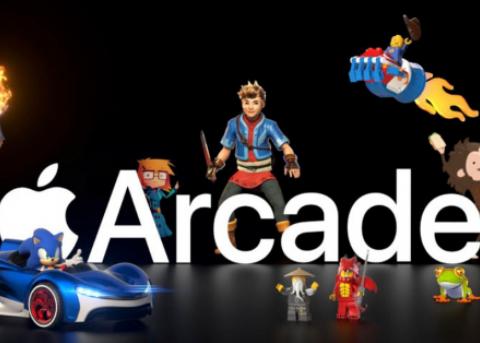 苹果取消部分Apple Arcade游戏合同:将专注打造卖座游戏