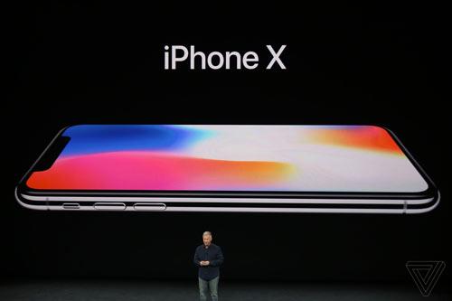 iPhone X是什么意思?十周年版iPhone为何叫iPhone X?