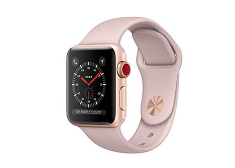 苹果明年将为Apple Watch增加睡眠追踪功能