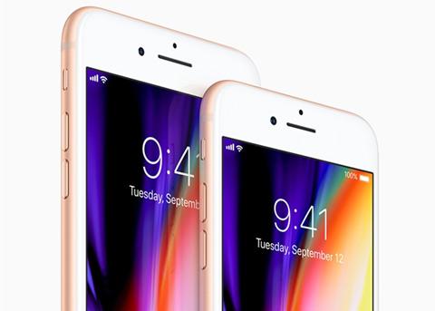 iPhone8通话有噪音?苹果证实将通过软件更新修复