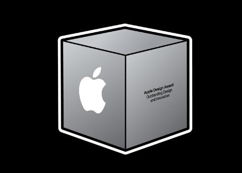 """8款优秀App荣获2020年度""""苹果设计大奖"""""""
