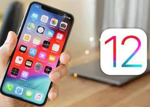 苹果开启新一轮测试 iOS12.1.2 beta发布