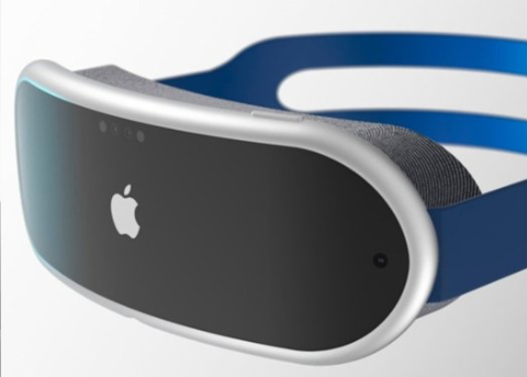 天风国际郭明錤:Apple AR头戴装置将配备眼球追踪系统