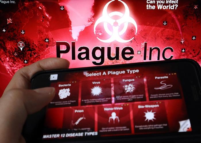 """《瘟疫公司》正在开发""""拯救世界""""新模式"""