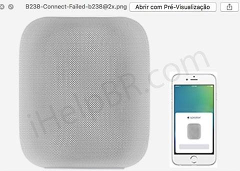 iOS11 beta7曝光HomePod设置内容
