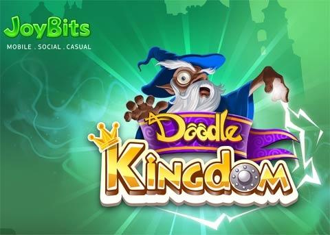 涂鸦王国 Doodle Kingdom™评测:享受造物者的乐趣