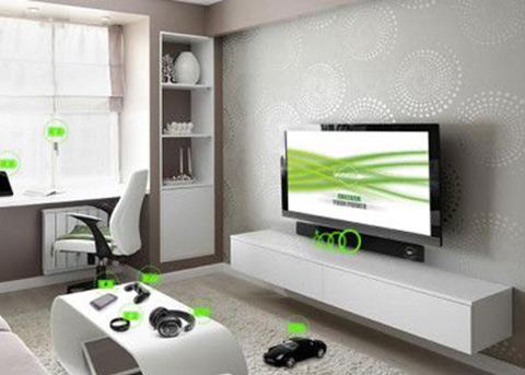 苹果新专利曝光:远程无线充电智能调度
