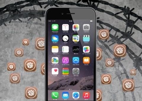 iOS9.0~iOS9.0.2完美越狱教程