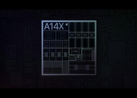 苹果四款全新芯片曝光:A15、A15X在列,第二代5nm能耗更优