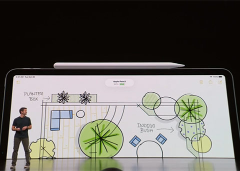 Apple Pencil 2:四两拨千斤的设计改进