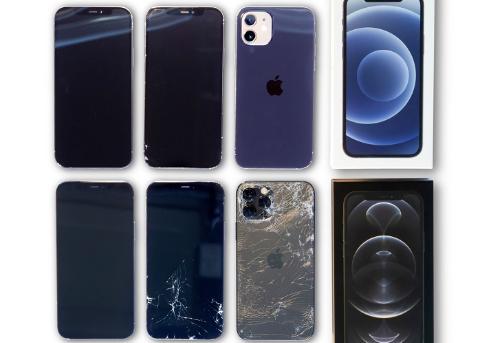 iPhone 12 系列跌落测试:比以往测试过的任何手机都要表现出色