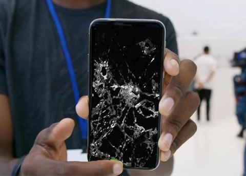第三方换屏的iPhone8/8 Plus/X将无法自动调节亮度