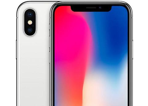 苹果针对iPhone X的触控问题推出更换计划