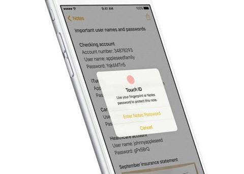 惊呆!Cellebrite已可以合法解锁iPhone6