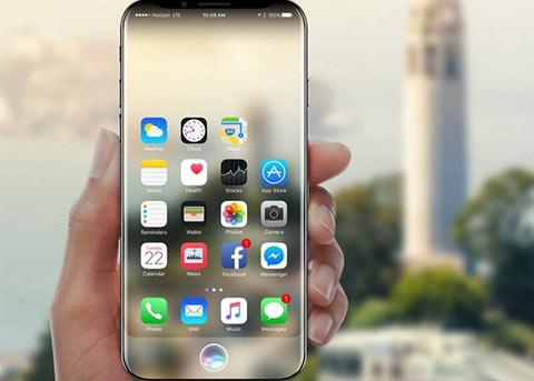 无缘快充!传iPhone 8无线充电最大功率只有7.5瓦