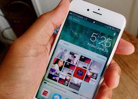 苹果正式关闭iOS10.3.2验证 已无法降级iOS10.3.2