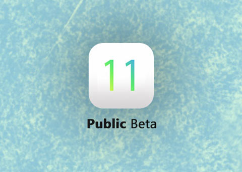 iOS11 Public Beta 5也来了 如何申请iOS11公测资格