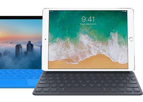 iPad仍是最受欢迎平板:达到5年来最高水平