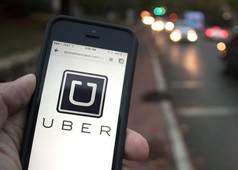 库克致Uber:不遵守App Store规定就拜拜