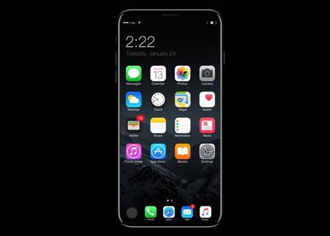分析师:iPhone8是苹果股价飙升的催化剂