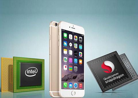 郭明錤:Intel或成今年iPhone基带独家供应商