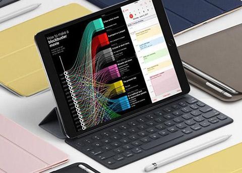 硅谷分析师认为iOS11的这三个iPad特性非常重要
