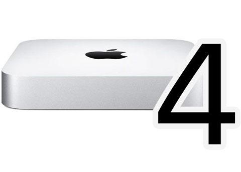 4年未更新:新款Mac mini可能在月底发布