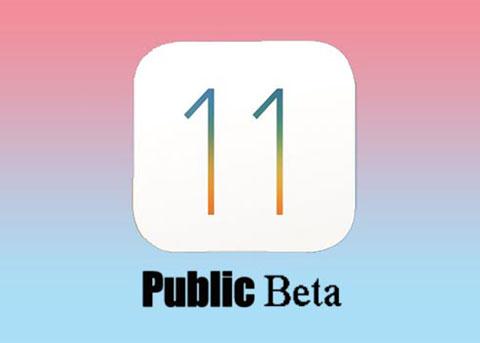iOS11第四个公测版如约而至 如何升级iOS11公测版?