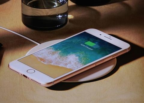 外媒: 苹果无线充电速率可能会比三星的慢