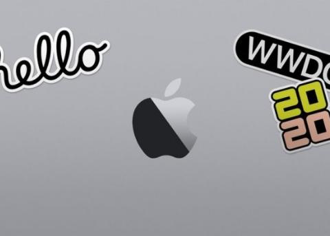 WWDC20首次线上直播方式,苹果提供多种观看方式