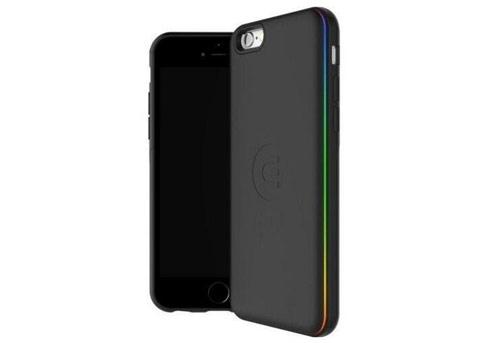 会变色的iPhone保护壳:基于消息变换