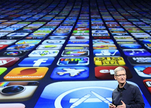 """谈判: 苹果希望中国开发商禁用""""打赏""""功能"""