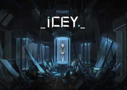 国产精品单机《ICEY》手游确认 将在年内登陆