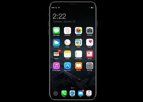 涨价是必然?iPhone8或全系标配无线充电