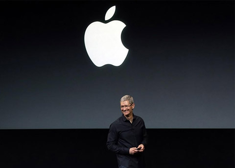 iPhoneX预购火爆 苹果十月份市值飙升770亿美元