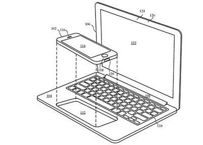 苹果又有黑科技:iPhone可秒变笔记本电脑