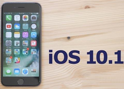 iOS10.1怎么样?iOS10.1正式版怎么升级?