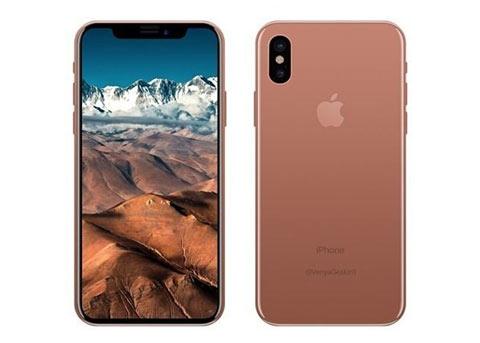 更多证据显示iPhone8将支持无线充电