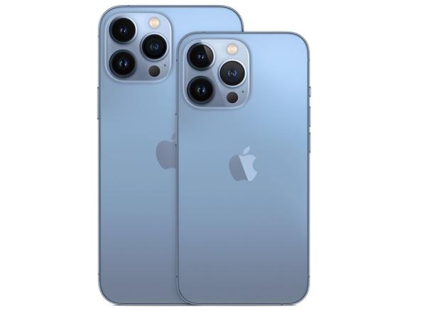 iPhone 13全系今日开订:5199元起,最快下周就能到手