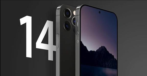 iPhone 14彻底砍掉刘海?镜头厂商称去刘海方案已提交客户