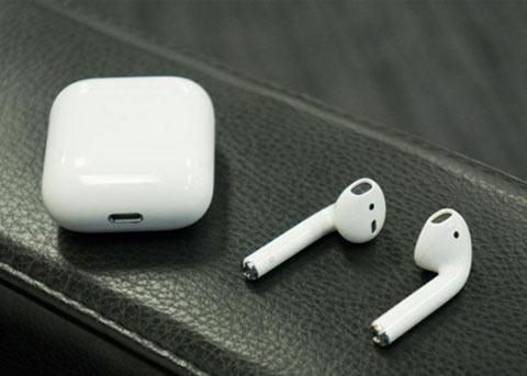 苹果首席分析师:AirPods是苹果有史以来最受欢迎配件