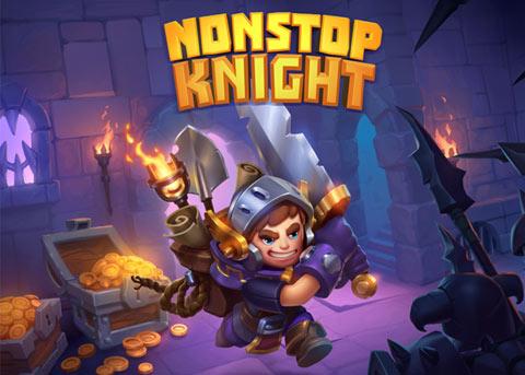 不休骑士修改版iOS下载:不休骑士无限金币无限宝石