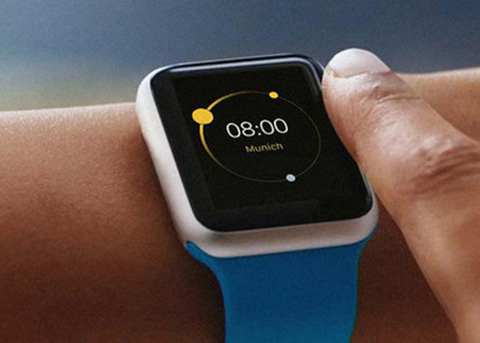 苹果新专利:模块化Apple Watch智能表带
