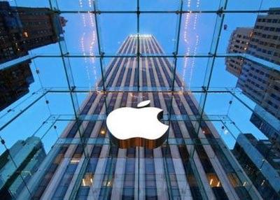 苹果获34项专利授权:包括室内定位服务
